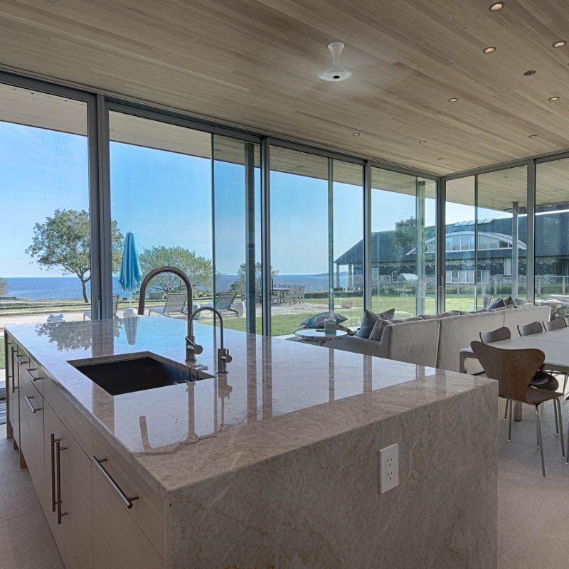 Pool House Quartzite