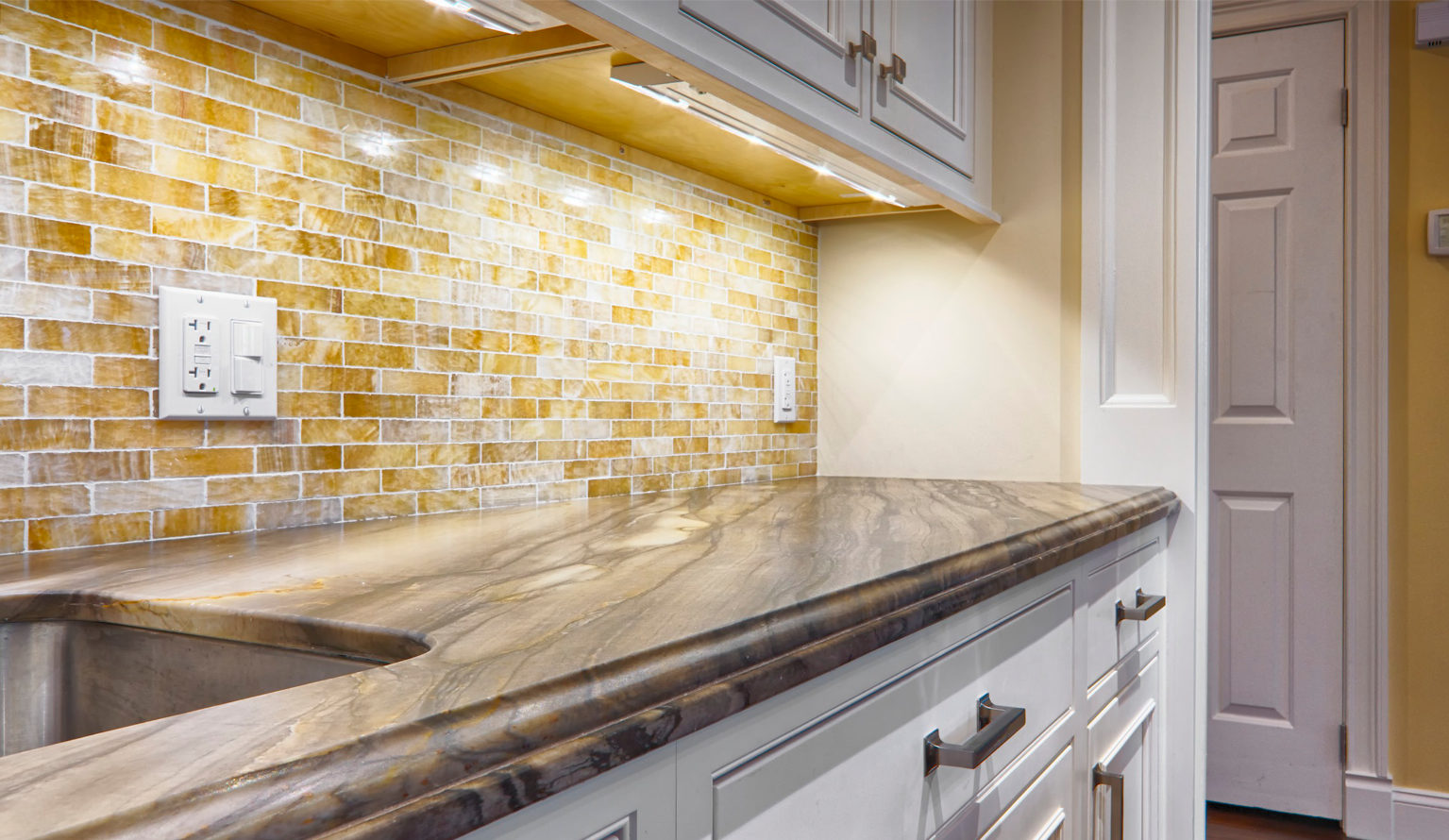 Countertop Edges Which One Is Right For Your Kitchen